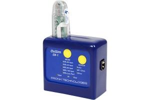 OxSim 1 - Pulse Oximeter Tester | Pronk Technologies