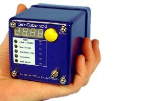 SC3-SimCube