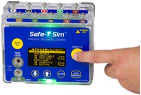 Electrical Safety Analyzer