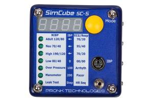 SimCube   Pronk Technologies