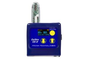 OX-2 OxSim Flex Optical SpO2 Pulse Oximeter Simulator